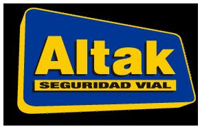 Sistemas de Contención para Vehículos - Altak
